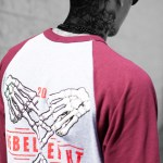 [New Fashion Alert] REBEL8 Fall 2014 Delivery 1 Lookbook