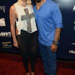 Omari Hardwick Defends Wife From Social Media Bullies