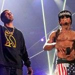 "Lil Wayne feat. Drake – ""Grindin'"""
