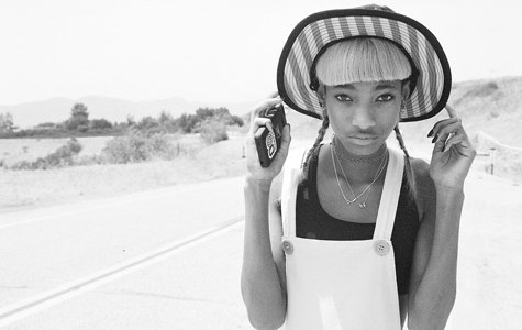 """[New Music Alert] Willow Smith – """"Easy Easy"""" (King Rule Cover)"""