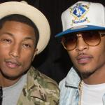 "T.I. feat. Pharrell – ""Paperwork"" [New Music Alert]"