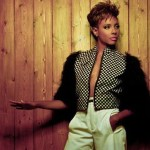 "[New Video Alert] MC Lyte Featuring Lil Mama ""Ball"""