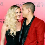 Ashlee Simpson and Evan Ross Officially Expecting a Child!