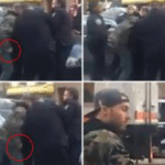 Not Again!! N.Y.P.D. Cop Attacks 12-Year-Old Child: Outraged Witnesses Demand It Stop!