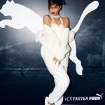 [New Fashion Alert] Rihanna Named Puma's Creative Director