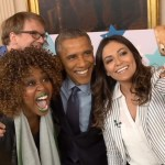 President Obama Does Post State of The Union Interview with 3 Youtube Stars