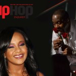 Exclusive Interview: Johnny Gill Speaks Out About Bobbi Kristina and Bobby's Tragic Past