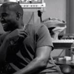 "Kanye West Speaks To Big Sean About ""Blessings"""