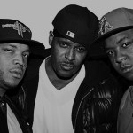 "Video Alert: The Lox Performs At ""All-Star Style"" During NBA All-Star Weekend"