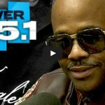 Damon Dash: Be a Boss or Die Trying