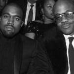 Chatty Patty? Damon Dash And Kanye West Might Purchase Karmaloop