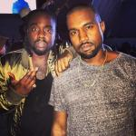 "New Music Alert: Wale Featuring Kanye West X Ty Dolla $ign ""The Summer League"""