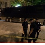 Thugs Fire Shots at Lil Wayne's Tour Bus After Performance