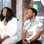 Yandy Smith And Mendeecees Talk About Wedding Details On VH1 Big Morning  Buzz Live