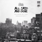 """New Music Alert: Chevy Woods Featuring Dej Loaf """"All Said And Done"""""""