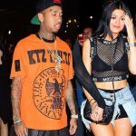 Jackpot!!! Tyga Gets Paid To Be Featured As Kylie's Love Interest On Reality TV!