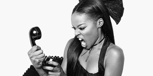 Take Responsibility! Azealia Banks Says Black Media Has Damaged Her Brand
