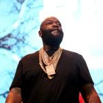 Rapper Rick Ross Setting Up Scholarship Program Via His Wingstop Venture