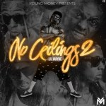 "New Music Alert: Lil Wayne's ""No Ceilings 2"" Mixtape (Download Now)"