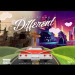 Miles Stone – Different (Prod. By Savage Beats)