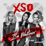 "XSO Releases ""It's Whatever,"" Vibing With Monica & Rico Love On Tour"