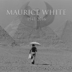 A Tribute to Legendary Singer Maurice White of Earth, Wind, and Fire (Rest In Paradise)