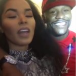 Pimp Game? Floyd Mayweather Done Bagged A 19-Year Old Groupie from the UK