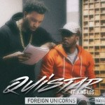 "Texas Based Rapper Quistar Drops New Record With Los ""Foreign Unicorns"";"