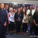 Too Short, Kwame and More Celebrates Shanti Das 25th Year in the Entertainment Business