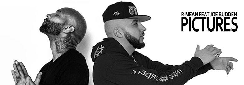 R-Mean Joe Budden Pictures