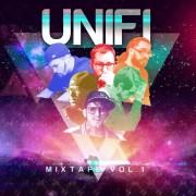 Dana Coppafeel & SPEAK Easy: Un-Fi Records Mixtape Vol. 1