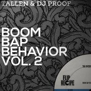 The OverAchievers: Boom Bap Behavior, Vol. 2