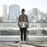 """Take #2 (feat. Chris McClenney)"" – esta."