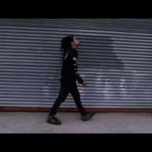 """Infinity"" - Malik Ferraud"