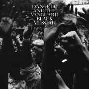 D'Angelo & The Vanguard: Black Messiah (Album Review)