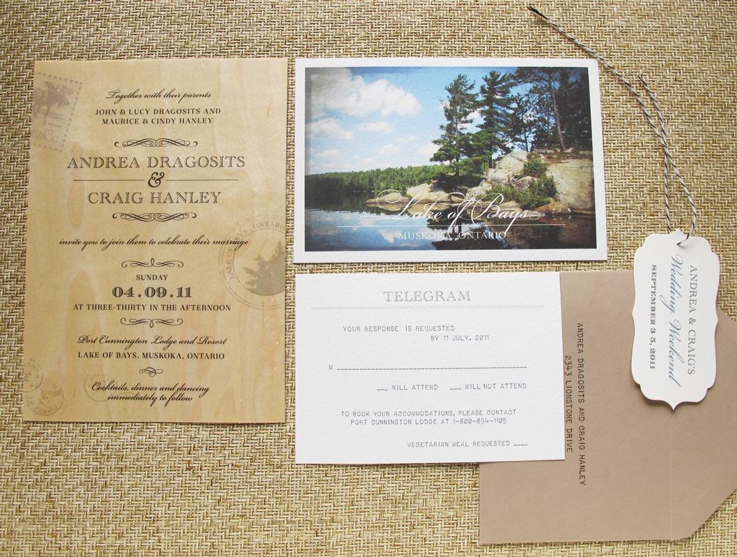 invites wood wedding invitations The 43 best images about Invites on Pinterest Vintage invitations Personalised wedding invitations and Wedding