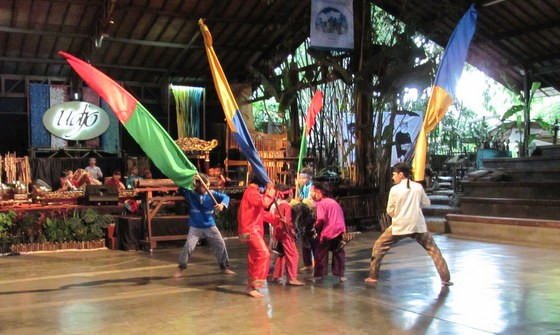 what to do in northern bandung