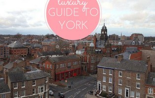 Luxury Guide to York