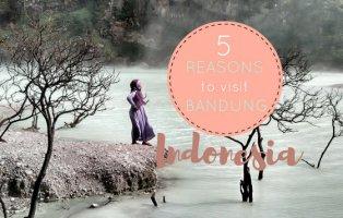 things to do in bandung