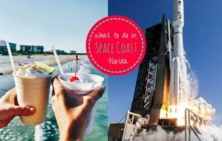 space coast guide