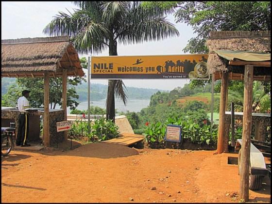 bungee jump jinja adrift uganda