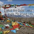 what the dalai lama taught me