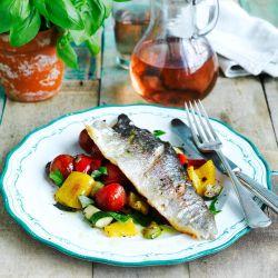 Splendid Trout Easy Trout Recipes Foil Bacon Grilled Whole Trout Recipes Summer Grilled Trout Recipes