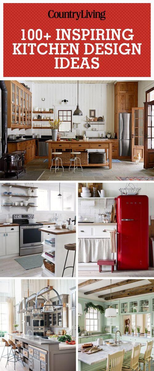 Medium Of Ideas For Kitchen Design