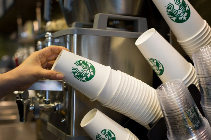 Large Of How Much Do Starbucks Baristas Make