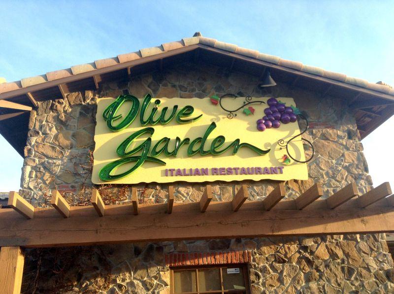 Large Of Olive Garden Gluten Free Menu