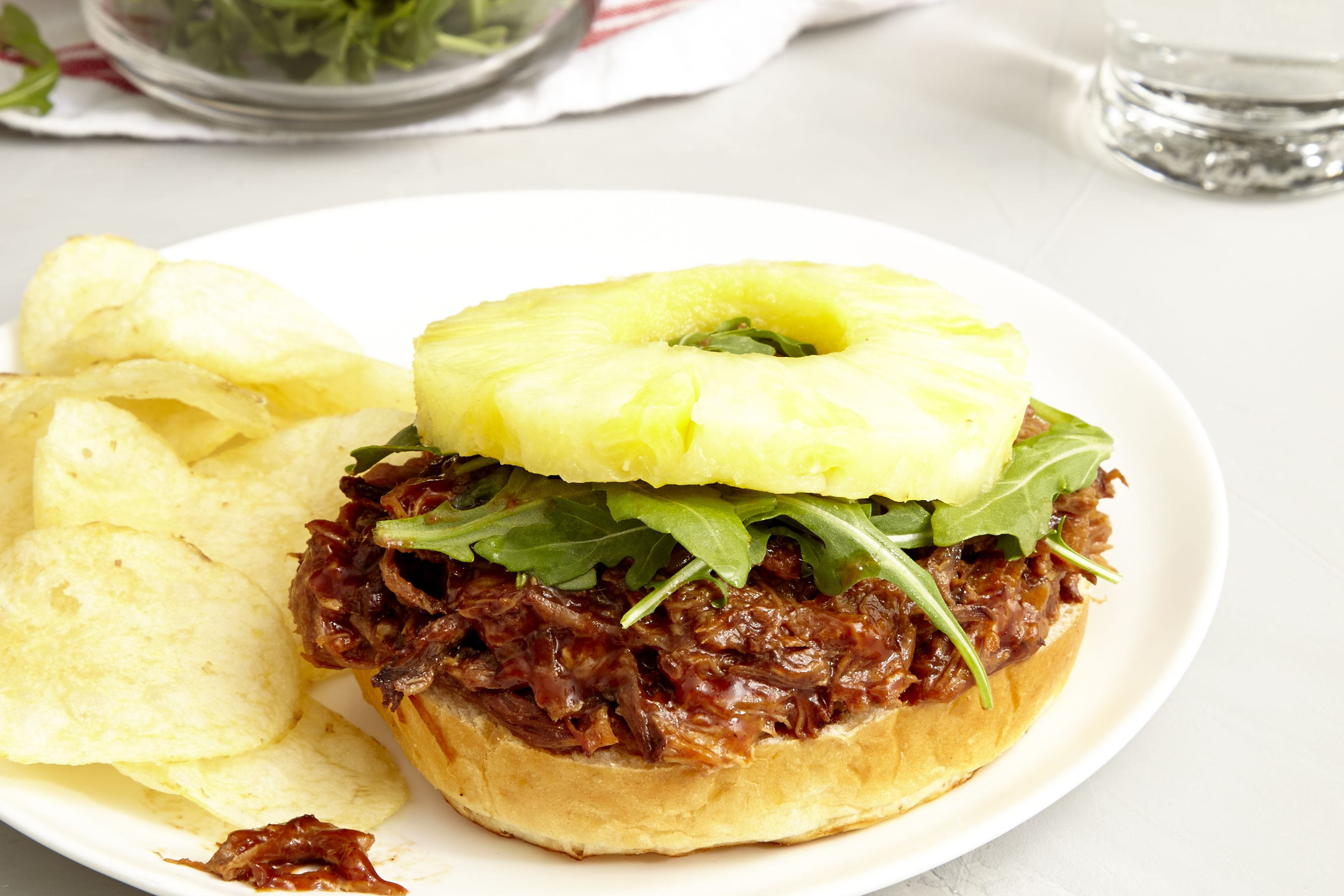 Captivating Slow Cooker Pulled Pork Sandwiches Recipe How To Make Pulled Pork Slow Cooker Pulled Pork Sandwiches Recipe How To Make Pulled Hawaiian Pulled Pork Pressure Cooker Hawaiian Pulled Pork Tra nice food Hawaiian Pulled Pork