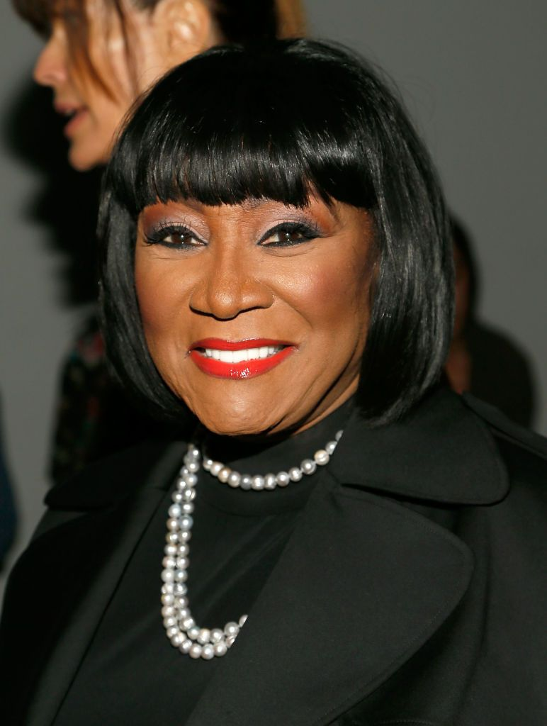 Precious What Patti Labelle Does To Feel Better Than Ever At How Is Patti Labelle Son Google How Is Patti Labelle nice food How Old Is Patti Labelle