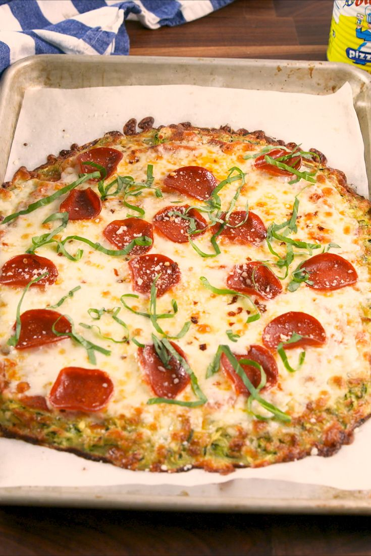 Relaxing Pizza Sauce Pizza Pie Zucchini Pizza Crust Recipe How To Make Zucchini Pizza Crust nice food Picture Of Pizza
