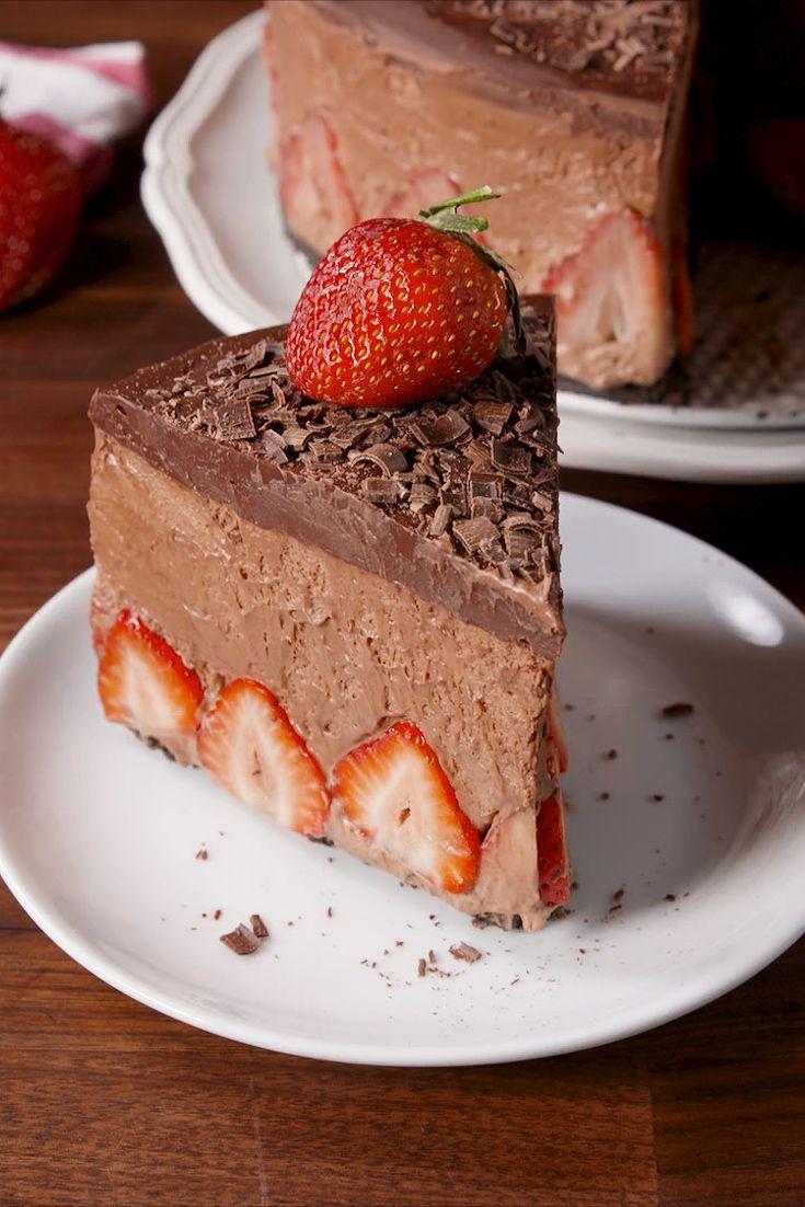 Large Of Amazing Desserts To Impress